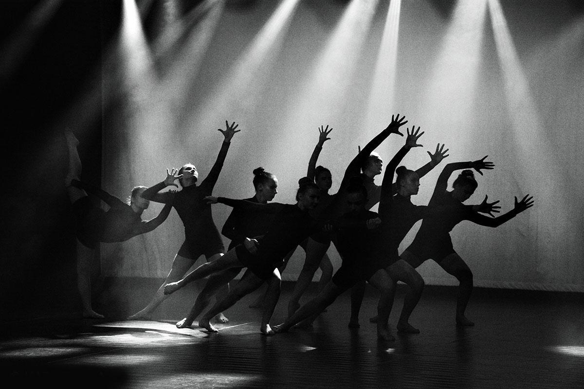 Taniec – TCK