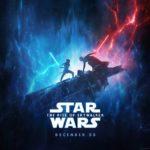 """Plakat filmu """"Gwiezdne wojny: Skywalker. Odrodzenie"""""""