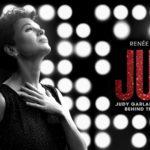 """Fragment plakatu filmu """"Judy"""""""