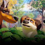 """Kadr z filmu animowanego """"Urwis"""""""
