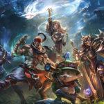 kadry z gry League of legends
