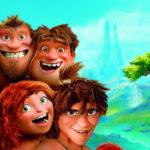 """Kadr z filmu animowanego """"Krudowie"""""""